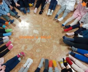classe arancione